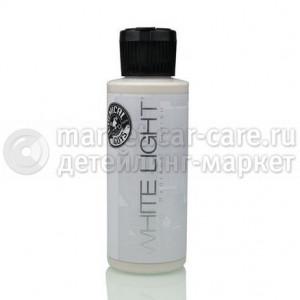 Chemical Guys Глейз с содержанием силанта WHITE LIGHT 118мл