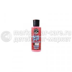 Chemical Guys Крем-Воск Cherry wet wax 118 мл