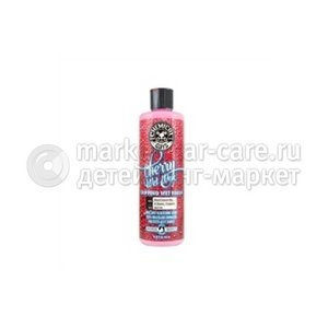Chemical Guys Крем-Воск Cherry wet wax 473 мл