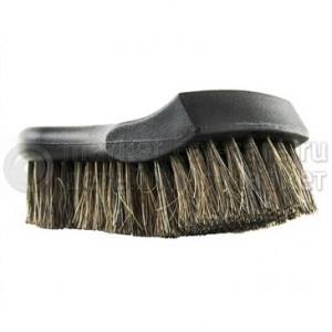 Chemical Guys ACC_S96 Мягкая щетка из конского волоса (черная ручка)