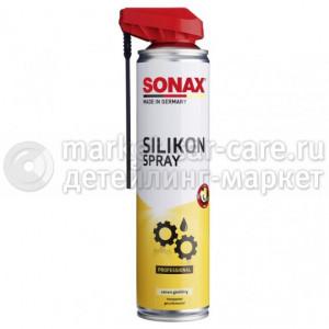 SONAX Силикон-спрей Sonax 400мл