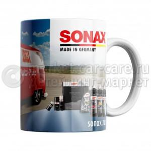 SONAX Кружка SONAX RETRO SX CUP RETRO