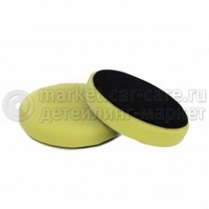Leraton Мягкий желтый роторный полировальник 150мм. LERATON