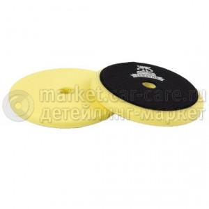 Leraton Тонкий мягкий желтый DA полировальник 150/180 LERATON