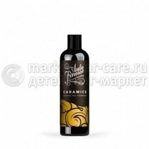 Autofinesse Auto Finesse Автошампунь с SiO2 Caramics Enhancing Shampoo 500мл