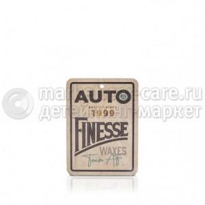 Autofinesse Auto Finesse Ароматизатор Team AF Limited Edition