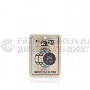 Autofinesse Auto Finesse Ароматизатор Retro International Limited Edition