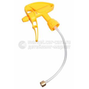Распрыскиватель Mercury Super PRO+ 360 (желтый)