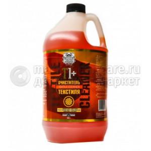 Супер-концентрированный очиститель текстиля LERATON T1+ 3,8л.