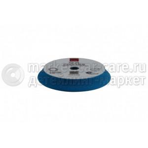 RUPES DA150H Синий жёсткий поролоновый полировальный диск в упаковке 130/150мм