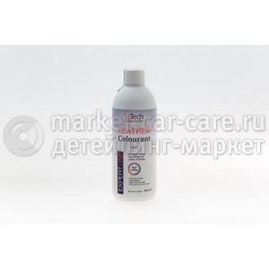 Краска для кожи LeTech Leather COLOURANT EXPERT LINE White белая, 500 мл