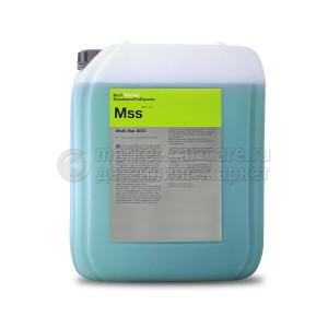Koch Chemie MULTI STAR SIO2 - Бесконтактное щелочное средство для предварительной мойки автомобиля (22 кг)