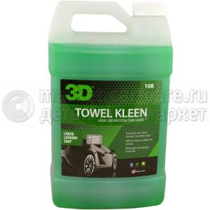 Towel Kleen Средство для стирки полотенец 1,89 л