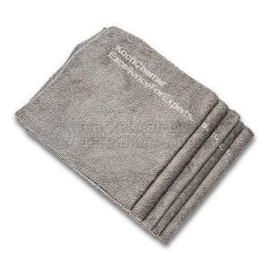 Koch Chemie Cалфетка из микрофибры для нанесения керамических составов KCX coating towel, к-т 5 штук.