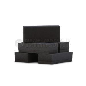Koch Chemie Аппликатор для нанесения керамических составов Applikatorblock Ceramic 90 x 40 x 24 mm, уп-ка 5 шт.