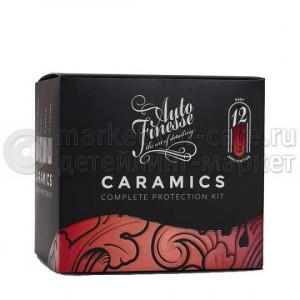 AutoFinesse Набор Caramics Kit