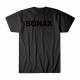 "Sonax Футболка ""SONAX BLACK EDITION"" черная SX BE L"