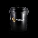 Ведро AuTech для мойки полировальных кругов