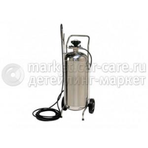 Пеногенератор SCX 50л (Lt 50 inox foamer (с стравливающим клапаном))