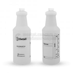 Бутылка с измерительной шкалой Detail