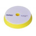 Полировальный поролоновый диск RUPES мягкий желтый 150/180мм