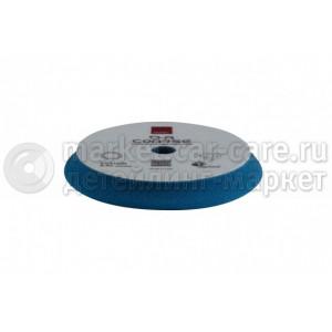 RUPES DA180H Синий жёсткий поролоновый полировальный диск в упаковке 150/180мм