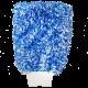 Микрофибровая варежка для мойки LERATON WASH MITT MW4
