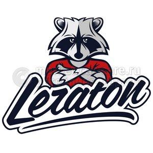 Leraton Детейлер-спрей для интерьера LERATON IQ Detailer FRUIT JELLY 3,8л.