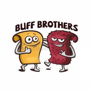 Buff Brothers Режущий полировальник BUFF BROTHERS NIKO CUTTING
