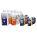 Краска для кожи leather colourant LeTech EXPERT LINE, Dark Brown 500 ml