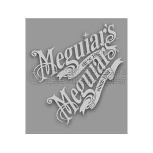 Стикер-наклейка Meguiar's