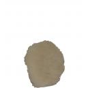 Меховой полировальный круг Vogelchen D 80 мм