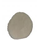 Меховой полировальный круг Vogelchen D 135 мм