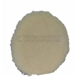 Меховой полировальный круг Vogelchen D 150 мм