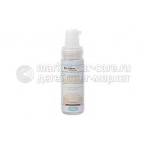 Мусс LeTech для чистки анилиновой  кожи Leather Mousse, 150 ml