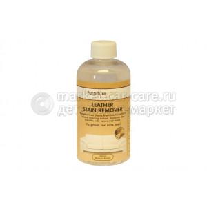 Средство LeTech для удаления пятен с кожи Leather Stain Remover, 250 ml