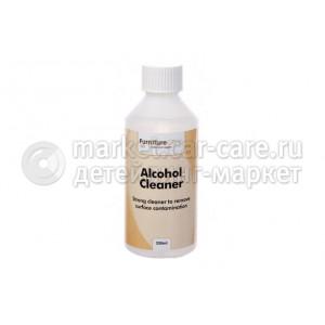 Средство LeTech для обезжиривания кожи Alcohol Cleaner, 500 ml