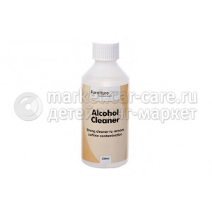 Средство LeTech для обезжиривания кожи Alcohol Cleaner, 1 L