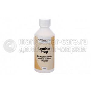Средство LeTech для подготовки кожи к покраске Leather Prep, 1 L