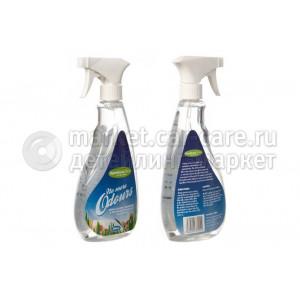 Средство LeTech для удаления запаха и пятен от мочи Urine Remover, 500 ml