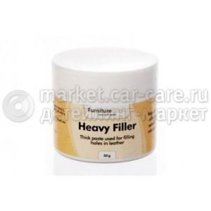 Густой ремонтный состав LeTech Heavy Filler, 50 ml