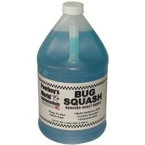 Очиститель Poorboy's World Bug Squash (128oz/3780ml)