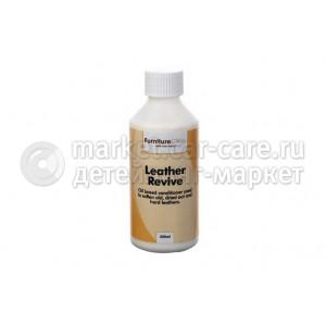 Средство LeTech для размягчения кожи Leather Revive, 5 L