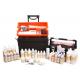 Максимальный набор LeTech  для ремонта кожи Ultimate Leather Repair Kit