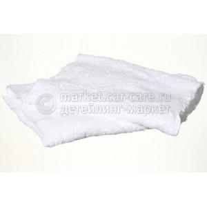 Махровое полотенце LeTech Terry Towel (50cm x 30cm), 1 шт