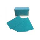 Абразивные губки Abrasive Hand Pad, 1 шт