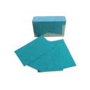 Абразивные губки Scotchbrite Abrasive Hand Pad, 1 шт