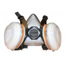 Респиратор LeTech Dual Cartridge Respirator