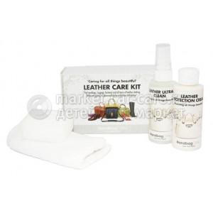 Набор LeTech для ухода за кожаными сумками Leather Handbag Care Kit
