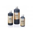 Краска для кожи LeTech Leather Colourant, Black HC 250 ml